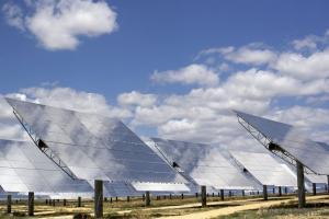 Monocrystalline Solar Panel with High Quality