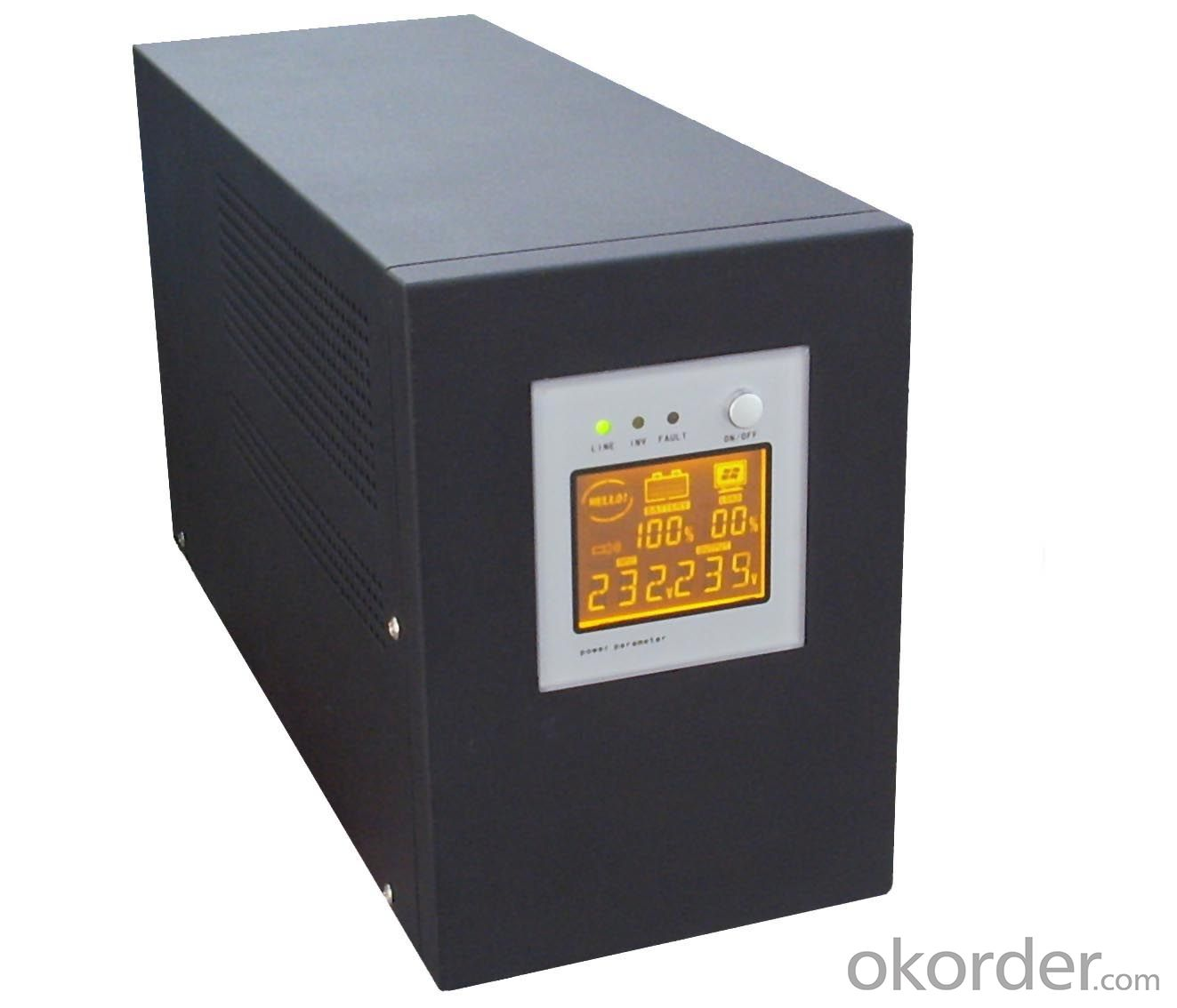 Single Phase Inverter made in China