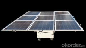 Single Phase Inverter Second Generation 3k Solar Inverter made in China