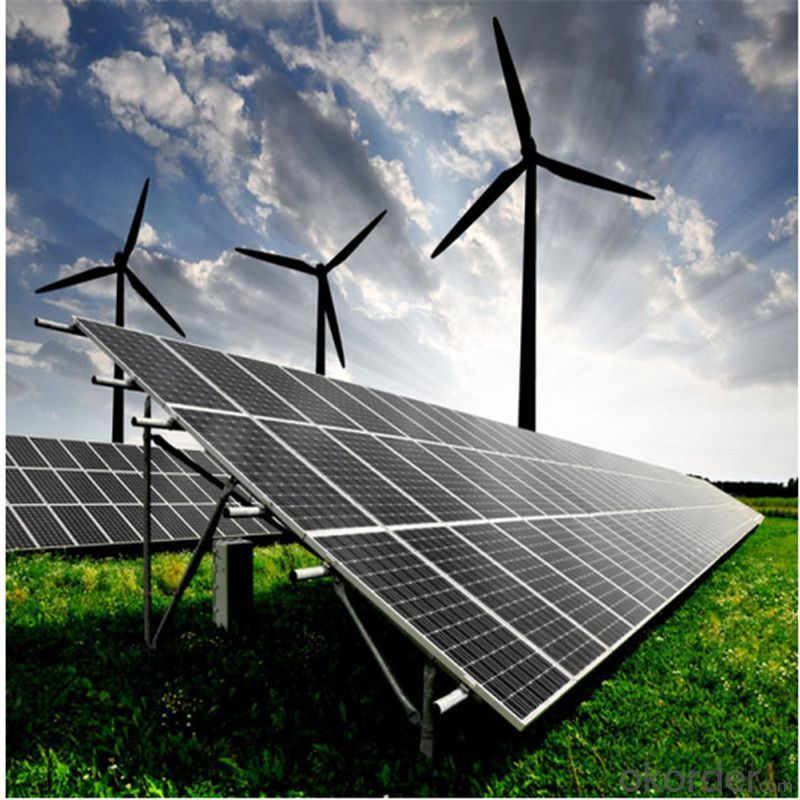 Solar Monocrystalline Panels ,Solar System,Solar Energy