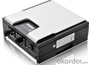 Three Phase Inverter Second Generation 4k Solar Inverter made in China