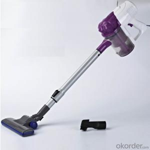 Hand held  vacuum cleaner max 600w cyclone vacuum cleaner with ERP