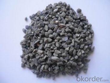 AL2O3 85%min China Calcined Bauxite  Manufacture