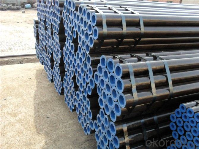 Spiral Seam Submerged Arc Welding Pipe  made in China