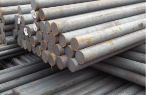 Sae 4140 Cold Drawn Alloy Seamless Steel Price