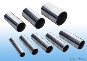 Seamless Steel Pipe C90 T95 C110 made in China