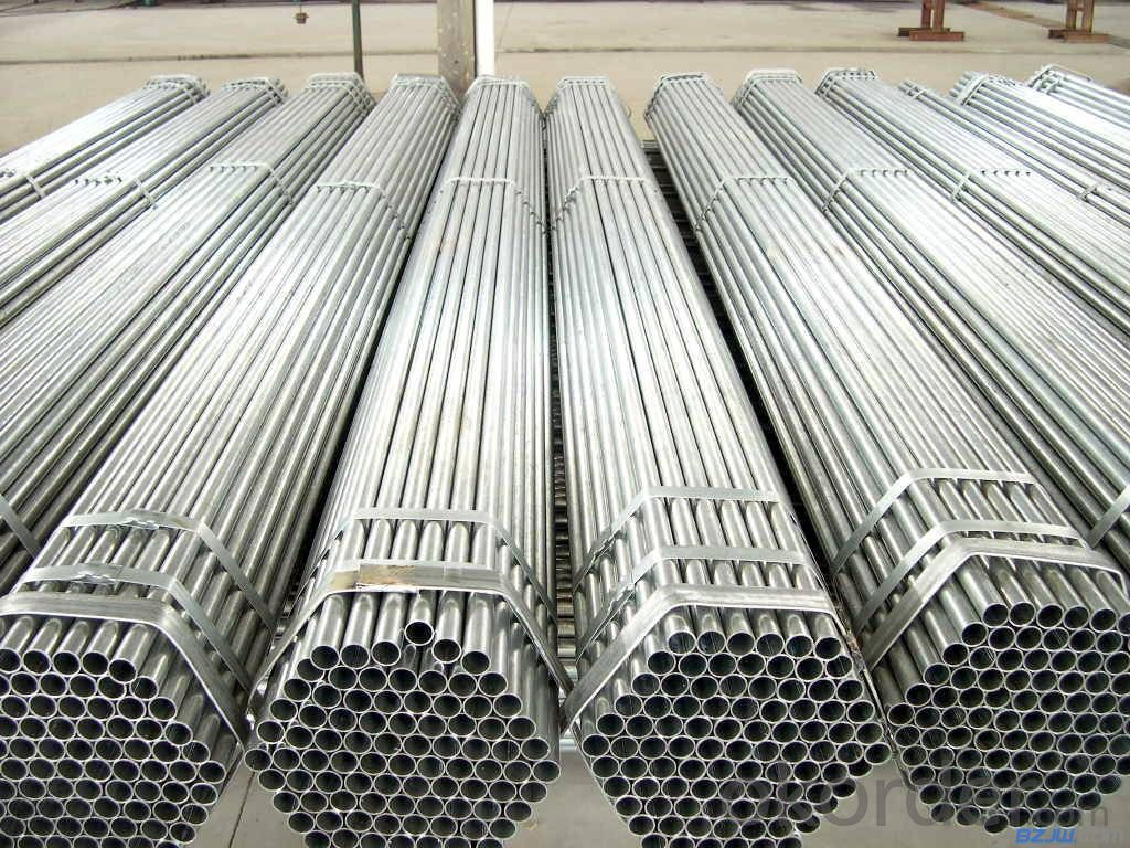 Seamless Steel Pipe ASTM A519 4140 made in China