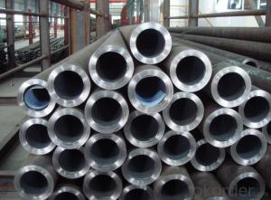 High Frequency Straight Seam Welded Pipe Resistance made in China