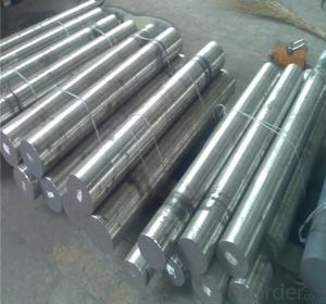 SAE4130 Alloy Structural Steel in Construction Materials Seamless Steel Pipes