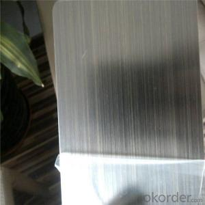 2205 Stainless Steel Plate Price per ton