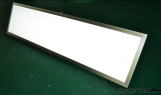 LED flat lamp 300*1200mm 36w LED flat lamp