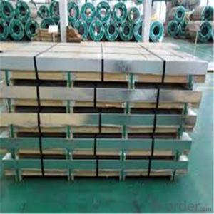 Stainless Steel Plate  2520 duplex 1219x2438mm