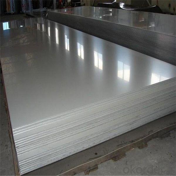 Super Duplex S31803  2205 2507 Stainless Steel Plate