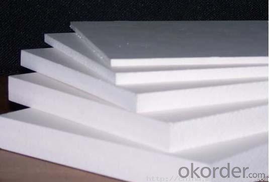 PVC Foam  Board for Construction/Transportation Use