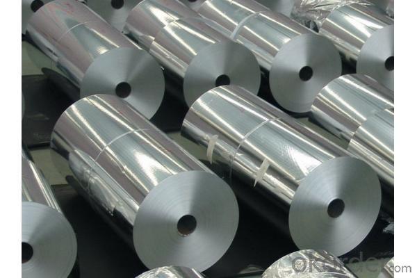 Alloy aluminium coil 5052 5083 H32 0.05-6.0