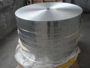 Alloy Aluminum Coil 5005 5754 H32 H24 O  For Building Material