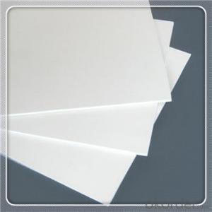 PVC Forex Sheet Plastic Printing Foam Board Sign