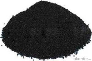 Calcined Pitch Coke with Ash 0.5 percent max  as carbon additive