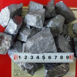 China 75 Ferro Silicon  Chinese Supplier