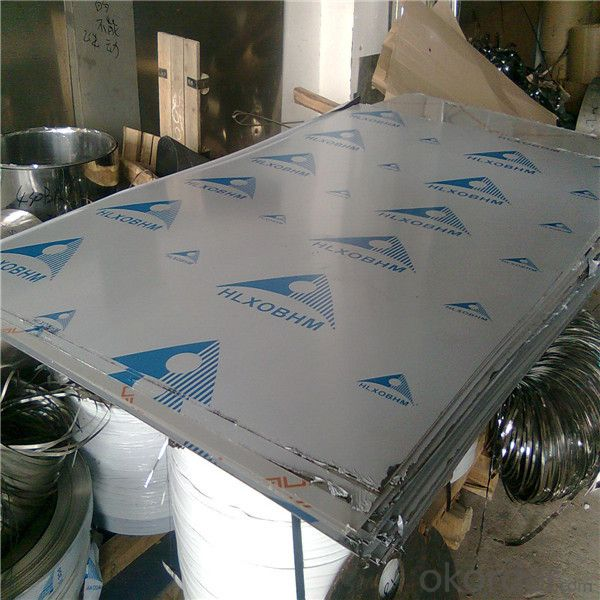 2207 Stainless Steel Plate Price Per  TON