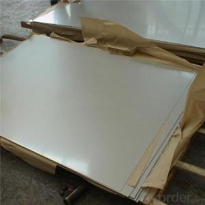AISI,DIN Standard and 2205 Grade AISI2205 stainless steel sheets