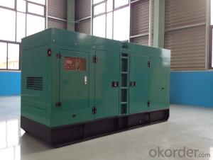 120kva/96kw  super silent cummins generator with CE approved (GDC120*S)