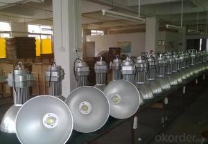 100w LED engineer the commercial establishments engineer led supermarket engineer