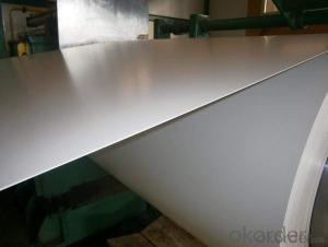 Color Coating Aluminium Coil AA3003 for Decoration