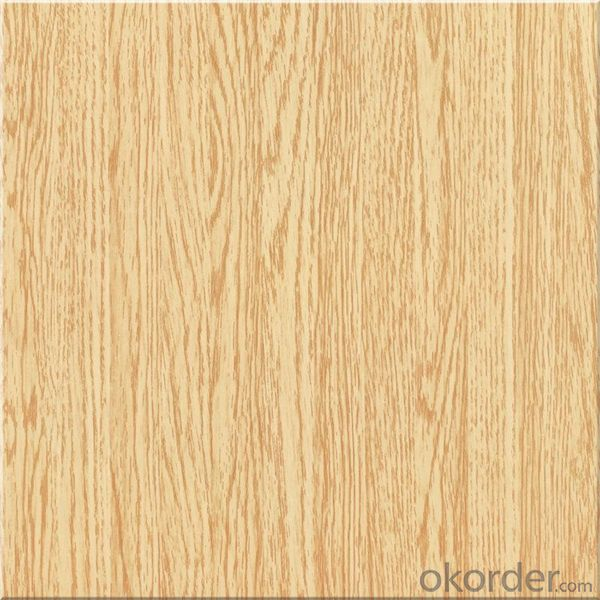 Wooden Grain Coating Aluminium Coil AA3003 for Ceiling