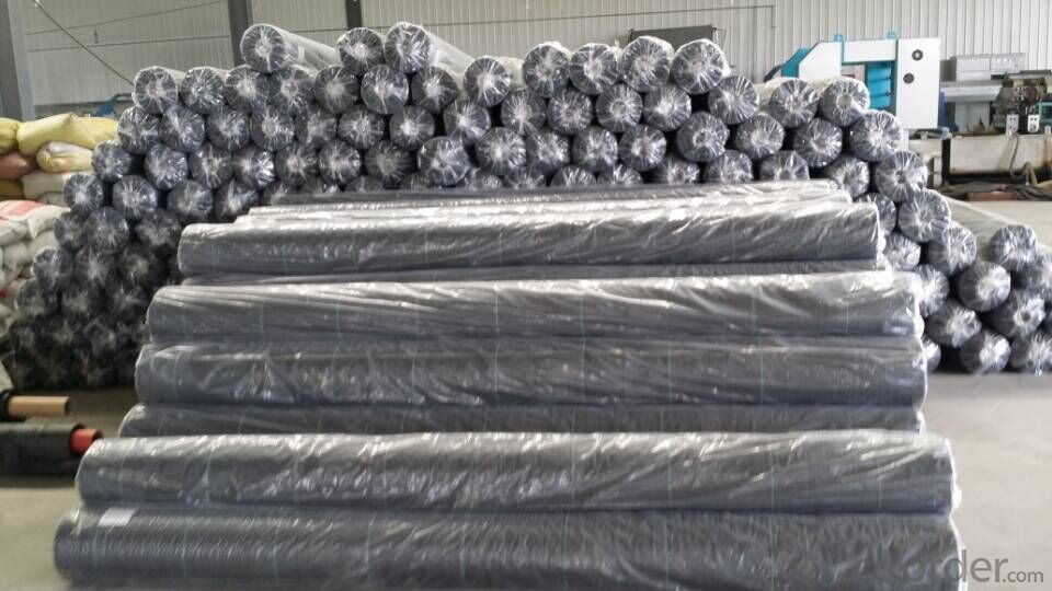 Road Construction Short Fabric  Geotextile with Highest Quality