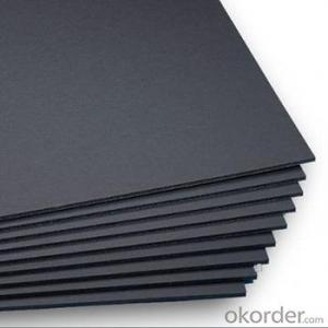 PVC Foam Board PVC Foam Sheet Co Extrusion