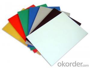 High Density  PVC Foam Board For Furniture Use