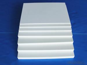 Various specifications PVC Rigid Foam Board