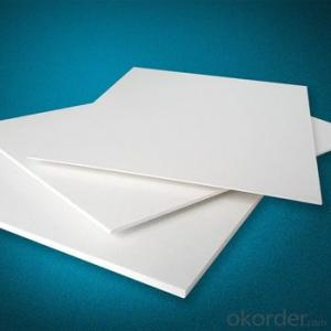 PVC Foam Sheet with Best Selling from CNBM -Fortune 500/China State-owned Enterprise