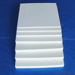Plastic Printing PVC Foam Board Sign/PVC Forex Sheet