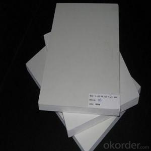 Printed PVC Foam Board/PVC Foam Core with Die Cutting