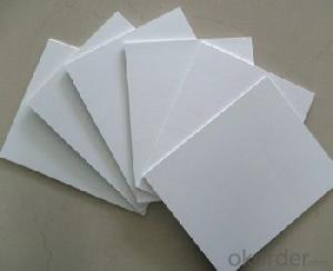 Corrosion-resistant high-grade decoration materials PVC free foam board