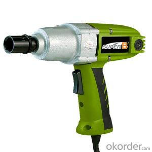 Electric Impact Wrench 1 Inch 1050W Professional Quality