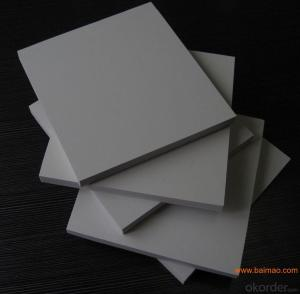 China PVC Foam Board, PVC Foam Board Manufacturers