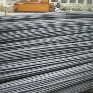 Dia 5-50mm Deformed Steel Rebar for construction