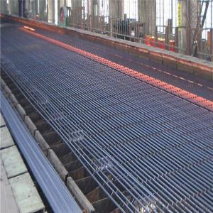 High Tensile Deformed Steel Rebar Factory Price
