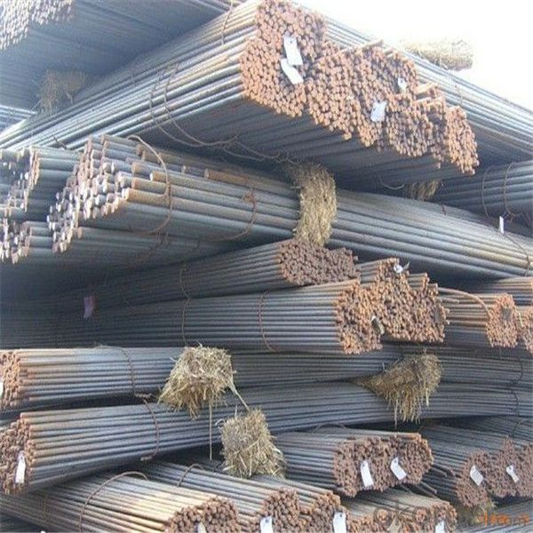 Steel rebar 12mm 16mm for real estate constraction