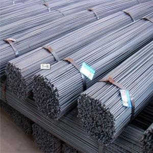 Iron rods of 6-25MM HRB400 HRB500 for building