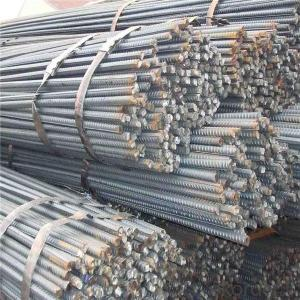 Trade Assurance steel rebar from good mill