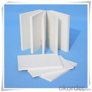 PVC  Foam Board Plastics Process Equipment
