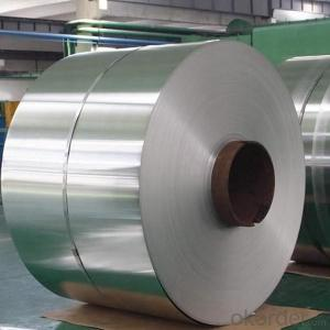 Hot Rolled Steel Coils NO.1 304 316 Grade Finish Made in China