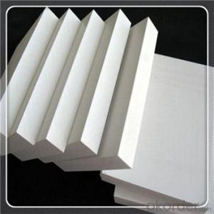 PVC Foam Sheet Waterproof PVC Rigid Foam Board