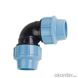 90°elbow is used in industrial fields and easy installation