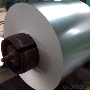 Stainless Steel Cold Rolled Steel Coils NO.2B Finish Made in China