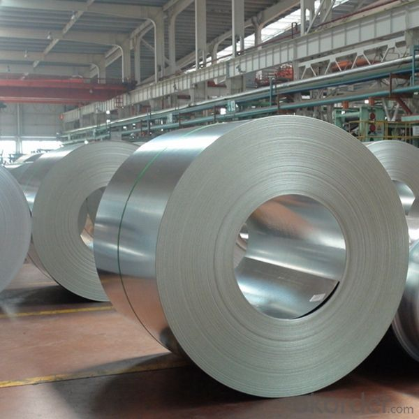 Stainless Steel Made in China Hot Rolled Steel Coils